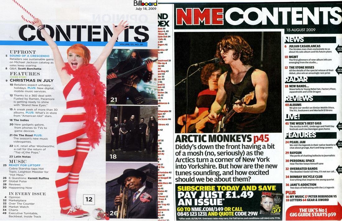 Fashion Indie Magazine